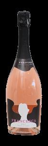 Feravino Grasecco Brut | Kroatië | gemaakt van de druif: Frankovka
