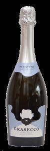 Feravino Grasecco Brut | Kroatië | gemaakt van de druif: Graševina