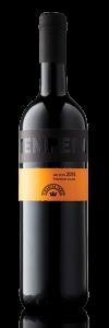 Iuris Tempera | Kroatië | gemaakt van de druif: Cabernet Sauvignon, Merlot, Plavac Mali, Vranac