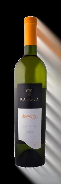 Kabola Malvazija bio | Kroatië | gemaakt van de druif: Istarska Malvazija, Malvasia