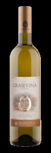 PP Orahovica Graševina | Kroatië | gemaakt van de druif: Graševina