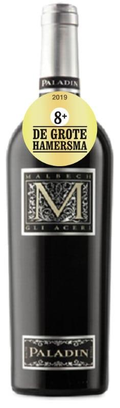 Paladin Malbech Gli Aceri | Italië | gemaakt van de druif: Malbec