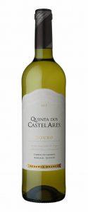Quinta dos Castelares Reserva Branco | Portugal | gemaakt van de druif: Códega do Larinho, Gouveio, Rabigato