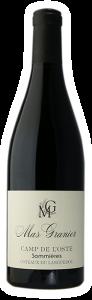 Vignobles Gueissard, Cuvée G Bandol | Frankrijk | gemaakt van de druif: Grenache Noir, Mourvèdre, Syrah