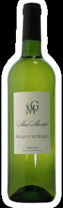 Château Paul Mas 'Belluguette' | Frankrijk | gemaakt van de druif: Chardonnay, Grenache Blanc, muscat, Vermentino, Viognier
