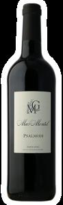 Mas Montel Psalmodi | Frankrijk | gemaakt van de druif: Grenache Noir, Merlot, Syrah