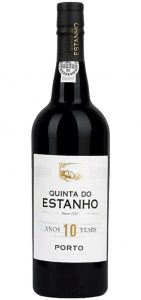Quinta do Estanho 10 Years | Portugal | gemaakt van de druif: Tinta Barroca, tinta francisca, tinto cão, Touriga Nacional