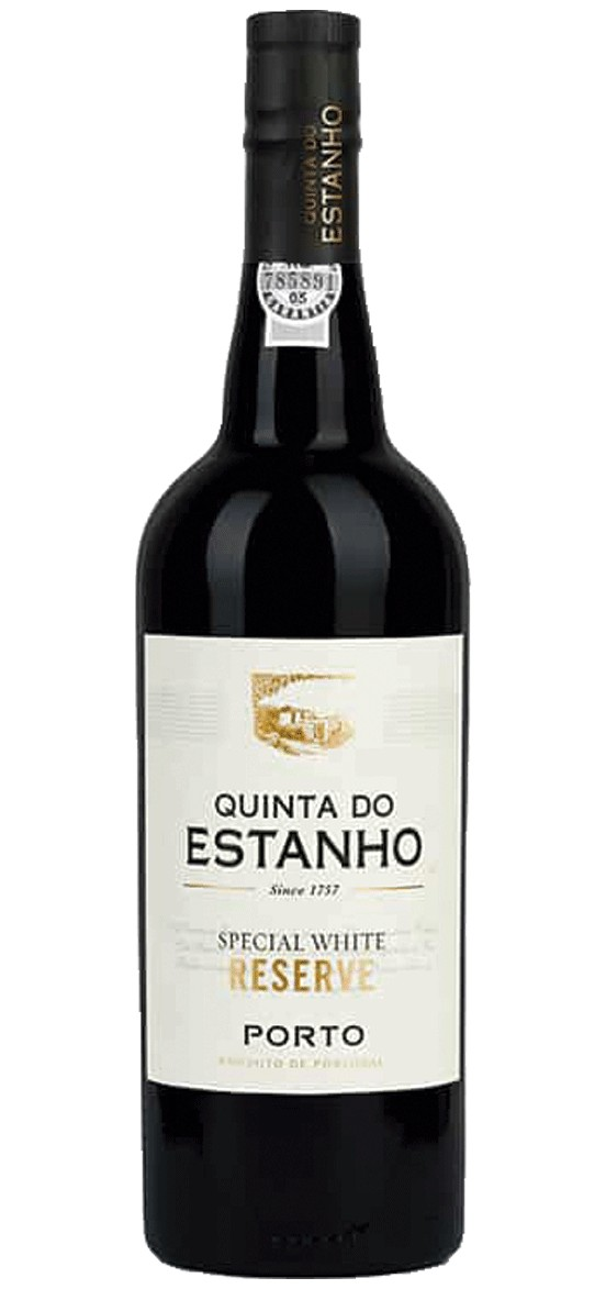 Quinta do Estanho White Reserva | Portugal | gemaakt van de druif: