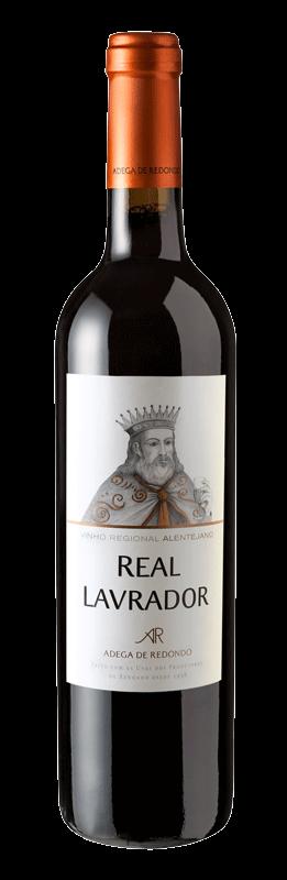Real Lavrador Rood | Portugal | gemaakt van de druif: Aragonez, Castelão, Trincadeira