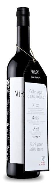 Torre do Frade Petit Virgo Tinto | Portugal | gemaakt van de druif: Alicante Bouschet, Aragonez, Trincadeira