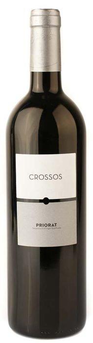 Crossos Clos Galena Priorat | Spanje | gemaakt van de druif: Cabernet Sauvignon, Grenache Noir, Syrah, Tempranillo