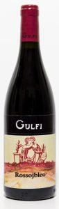 Gulfi Rossoblejo Nero d'Avola | Italië | gemaakt van de druif: nero d'avola