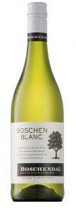 Boplaas 'Stoepsit'  Sauvignon Blanc | Zuid-Afrika | gemaakt van de druif: Chardonnay, Chenin Blanc, Sauvignon Blanc