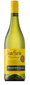 Du Toitskloof Chardonnay | Zuid-Afrika | gemaakt van de druif: Chardonnay