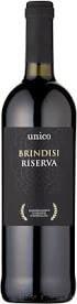 Brindisi Riserva DOC | Italië | gemaakt van de druif: Negroamaro, Primitivo