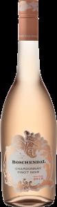 Boplaas Blanc de Noir Rosé | Zuid-Afrika | gemaakt van de druif: Chardonnay, Pinot Noir