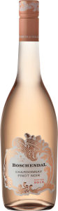 Bodegas Antidoto Roselito Rosado | Zuid-Afrika | gemaakt van de druif: Chardonnay, Pinot Noir