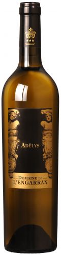 Domaine de l'Engarran Cuvée Adélys | Frankrijk | gemaakt van de druif: Sauvignon Blanc