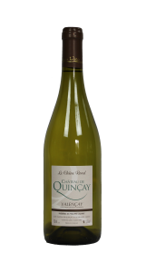 Cuvée Adélys | Frankrijk | gemaakt van de druif: Chardonnay, Sauvignon Blanc
