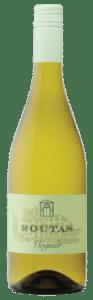 Domaine des Lauriers, Chardonnay-Viognier | Frankrijk | gemaakt van de druif: Chardonnay, Viognier