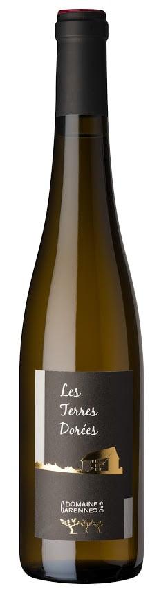 Garennes Anjou Blanc Moelleux | Frankrijk | gemaakt van de druif: Chenin Blanc