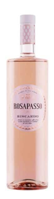 Rosapasso Biscardo IGT Veneto | Italië | gemaakt van de druif: Pinot Nero