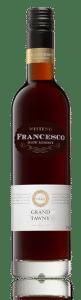Calabria Estate Franseco Grand Tawny | Australië | gemaakt van de druif: Cabernet Sauvignon, Shiraz