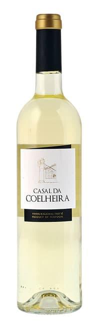 Casal da Coalheira Branco | Portugal | gemaakt van de druif: Arinto, Fernão Pires, Verdelho