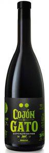 Vinos Divertidos Cojon de Gato Gewürztraminer | Spanje | gemaakt van de druif: gewürztraminer