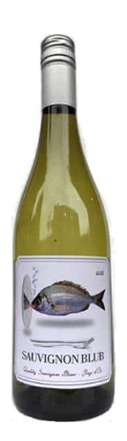 PigBull & Friends Sauvignon Blub | Frankrijk | gemaakt van de druif: Sauvignon Blanc
