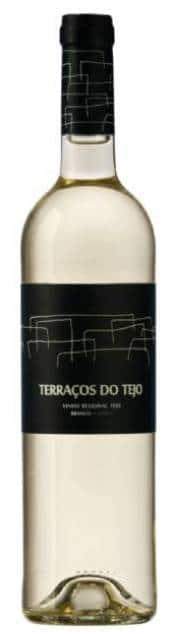 Terracos do Tejo Wit | Portugal | gemaakt van de druif: Fernão Pires