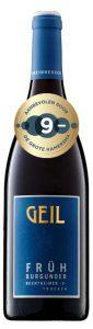 Pinot Noir Gaul | Duitsland | gemaakt van de druif: Frühburgunder, Pinot Noir