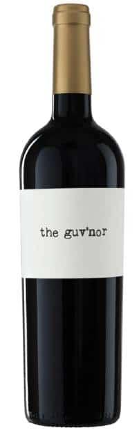 Guv'nor Tempranillo | Spanje | gemaakt van de druif: Garnacha
