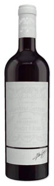 Vignobles Vellas Jardin Secrets Les Cerisiers Pinot Noir | Frankrijk | gemaakt van de druif: Pinot Noir