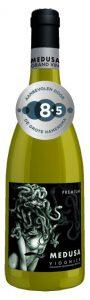 Medusa Premium Viognier | Frankrijk | gemaakt van de druif: Viognier