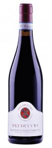 Il Feuduccio Montepulciano d'Abruzzo | Italië | gemaakt van de druif: