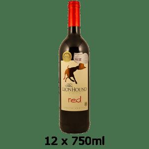 Boschendal 1685 S&M | Zuid-Afrika | gemaakt van de druif: Cabernet Sauvignon, Grenache Noir, Merlot, Mourvèdre, Shiraz