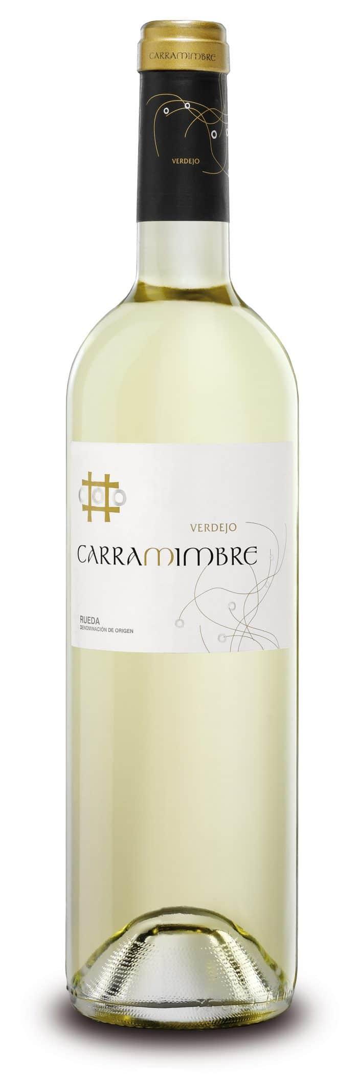 Bodegas Pingon Carramimbre Verdejo | Spanje | gemaakt van de druif: Verdejo