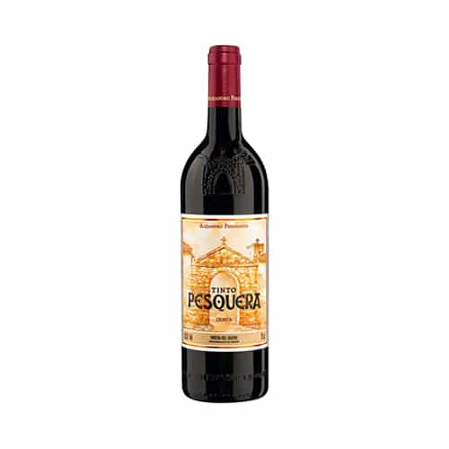 Pesquera | Spanje | gemaakt van de druif: Tempranillo