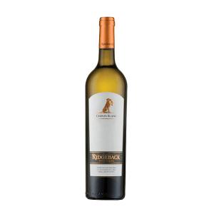 Ridgeback Chenin Blanc | Zuid-Afrika | gemaakt van de druif: Chenin Blanc