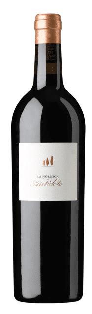 Bodegas Antídoto La Hormiga | Spanje | gemaakt van de druif: Tempranillo