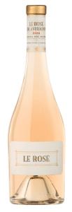 Bodegas Antídoto Le Rosé | Spanje | gemaakt van de druif: Albillo, Tempranillo