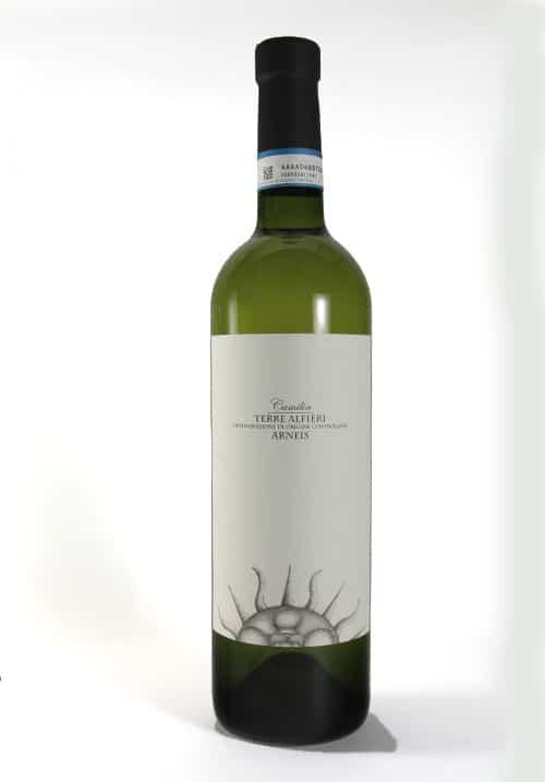 Camilin, Terre Alfieri | Italië | gemaakt van de druif: Arneis