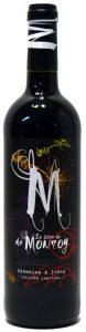 Monroy M de Monroy Madrid | Spanje | gemaakt van de druif: Garnacha, Syrah