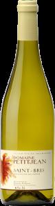 Bruno Andreu, Coquelicot blanc | Frankrijk | gemaakt van de druif: Sauvignon Blanc, sauvignon gris