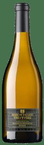 Blanc + (Blanc Més) ECO Alella | Spanje | gemaakt van de druif: garnacha blanca, Malvasia, Viura