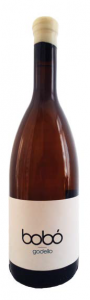 Malandrin wines Bobó Godello Zamora | Spanje | gemaakt van de druif: Godello