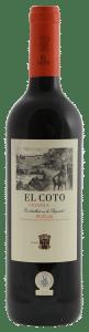 El Coto – Crianza | Spanje | gemaakt van de druif: Tempranillo