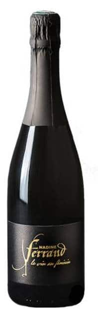 Cremant de Bourgogne | Frankrijk | gemaakt van de druif: Chardonnay