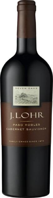 Paso Robles Cabernet-Sauvignon J. Lohr Winery | Amerika | gemaakt van de druif: Cabernet Sauvignon
